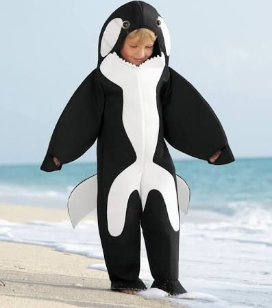 toddler whale costume - Google Search