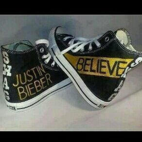 Justin Bieber  Justin Bieber  i want this.......exept for the S W A G down the back has gotta go.