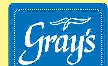 Gray's has been a shopping tradition along the Outer Banks of North Carolina since 1948, and is recognized for its fine men's and women's apparel, flip flops, quality accessories, gifts, outstanding personal servie and its professional style of business.