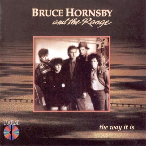 ▶ Bruce Hornsby & the Range - The Way It Is - YouTube