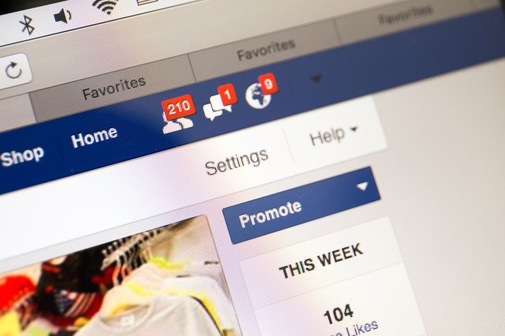 Facebook business page: as effective as a website?  #crazyblog