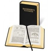 Machinery's Handbook Collector's Edition: 1914 First Edition Replica | $50