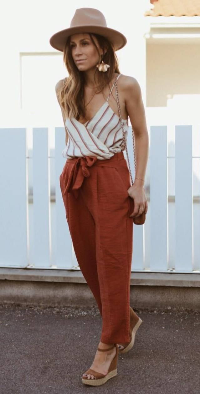 9b0fac2109b These 30 Summer Outfit Ideas Are To Die For