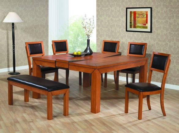Dining Room Chairs Cheap - cheap dining room sets - LA Furniture Store - Solid  oak