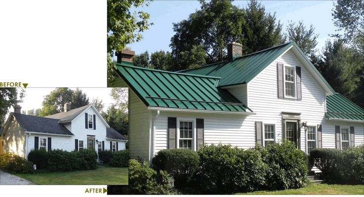 Best 58 Best Images About Green Metal Roofs On Pinterest 400 x 300