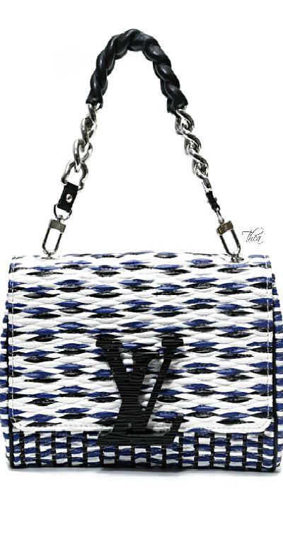 Louis Vuitton ~ Tнεα