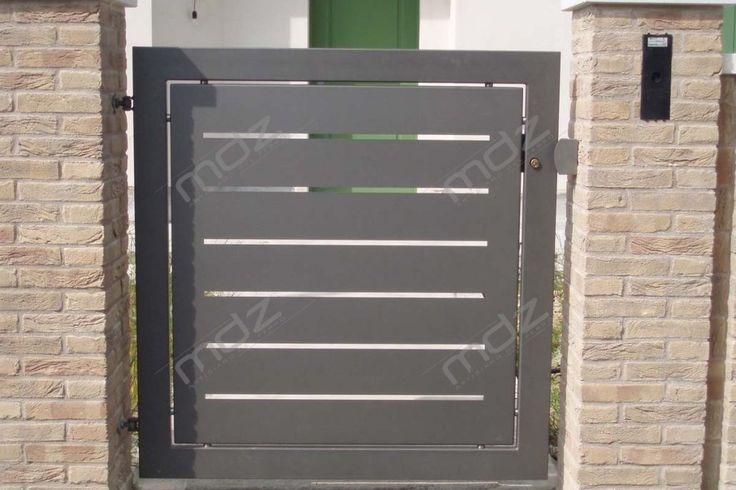 Oltre 25 fantastiche idee su recinzioni in ferro battuto for Immagini cancelli in ferro