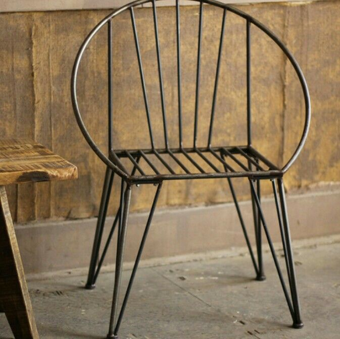 Best 25+ Wrought iron chairs ideas on Pinterest | Iron ...