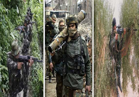 Know about Ghatak commandos, the invincible Special Forces of India