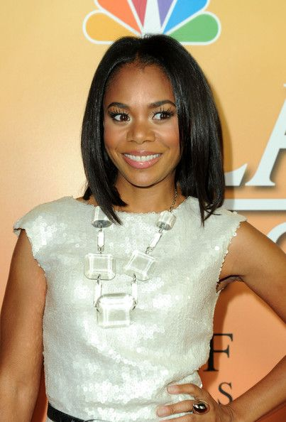 "Regina Hall | Regina Hall Actress Regina Hall arrives at premiere of NBC's ""Law ..."