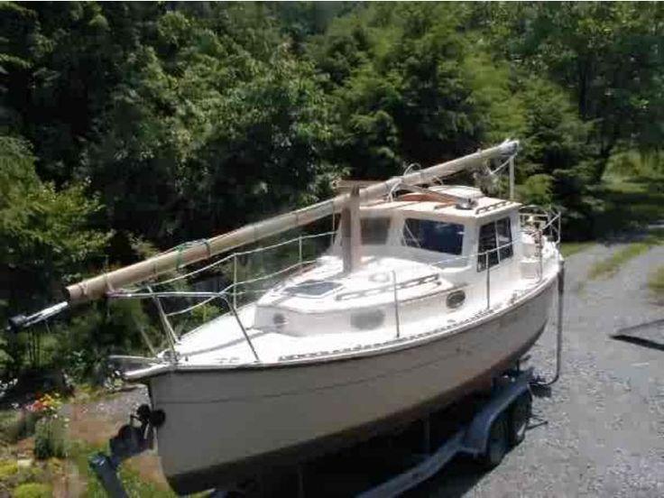 1993 Nimble Arctic sailboat for sale in Florida | Boats & Yachts For Sale | Used Boats and New Boats For Sale