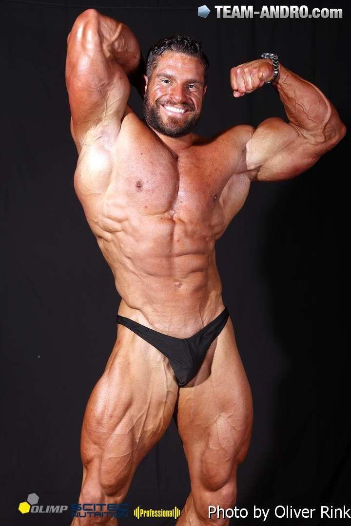 Fit Inspiration David Hoffman Extraordinary Masculinity