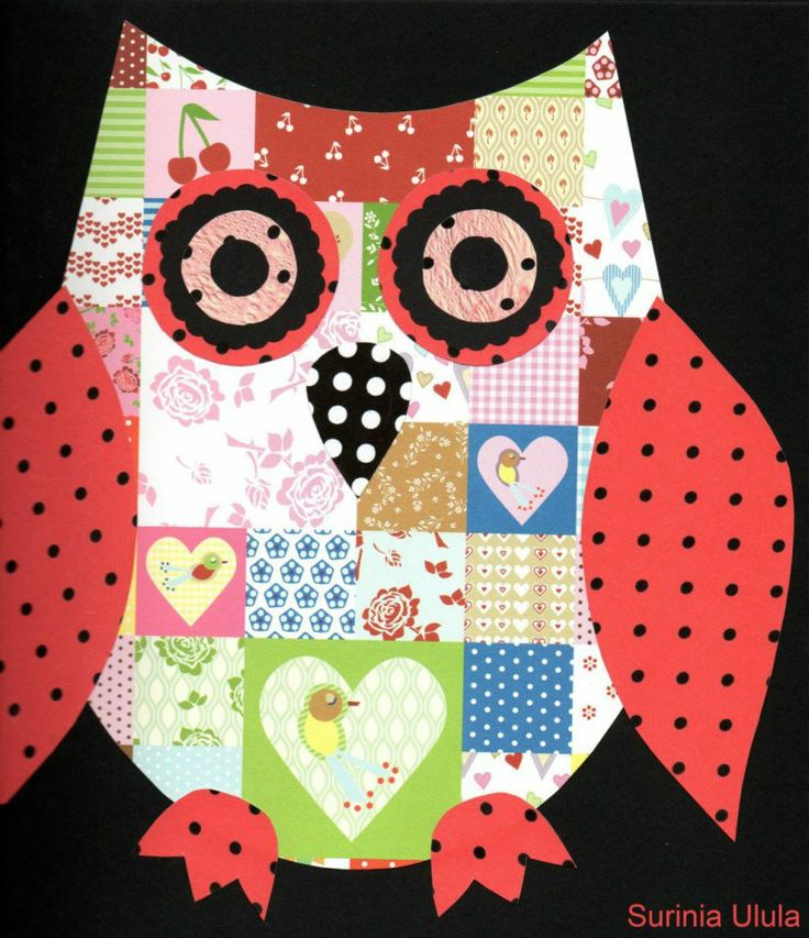 17 best images about art owls on pinterest old picture frames nursery wall art and cute owl - Imitation origami owl ...