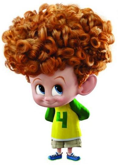 hotel transylvania 2 dennis - Google Search                                                                                                                                                     More