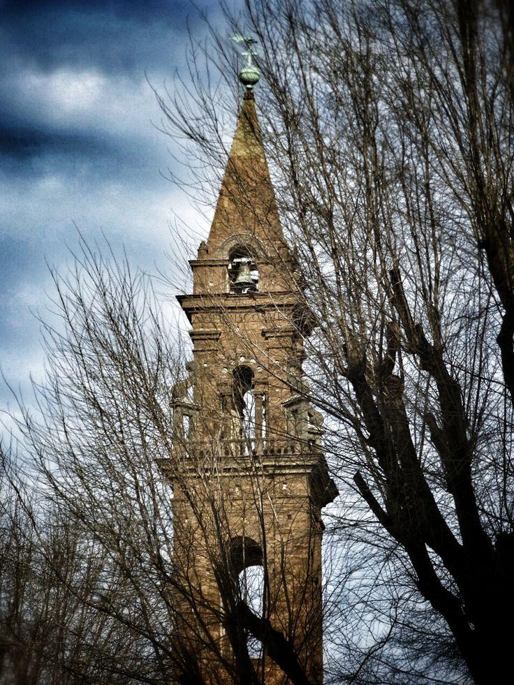 Santo Spirito's Church