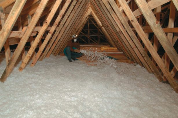 Interior How Often Should You Replace Attic Insulation R Value Of Attic Insulation How To Add Attic Insulation Installing Batt Insulation In Attic Attic Insulation Types and How to Find the Best One