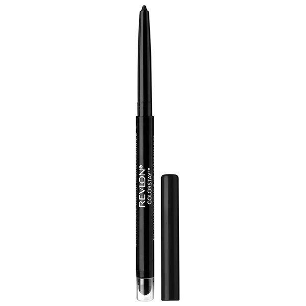 Eyeliner    Colorstay- Black