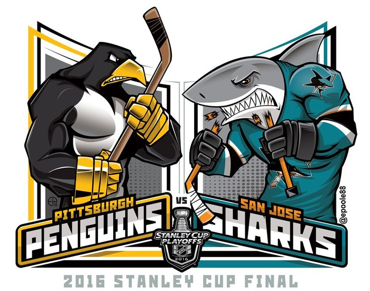 Best The Sharks Territory Images On Pinterest San Jose - Map us stanley cup penguins sharks