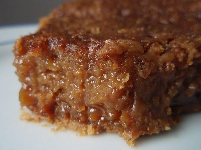 Brown Sugar Pie - A recipe from Granny Frannie