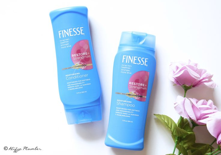 finessehaircare, Finesse Shampoo & Conditioner, Finesse Review, Finesse, Finesse Restore and Strengthen, Shampoo, Repairing Shampoo, Beauty Blogger, AlifyaLifestyle, Hair, Damaged Hair, Dry Hair, Shower, Frizzy hair, Soft Hair, Silky Hair, Kim Kardashion Hair, Kendall Jenner Hair, haircare,