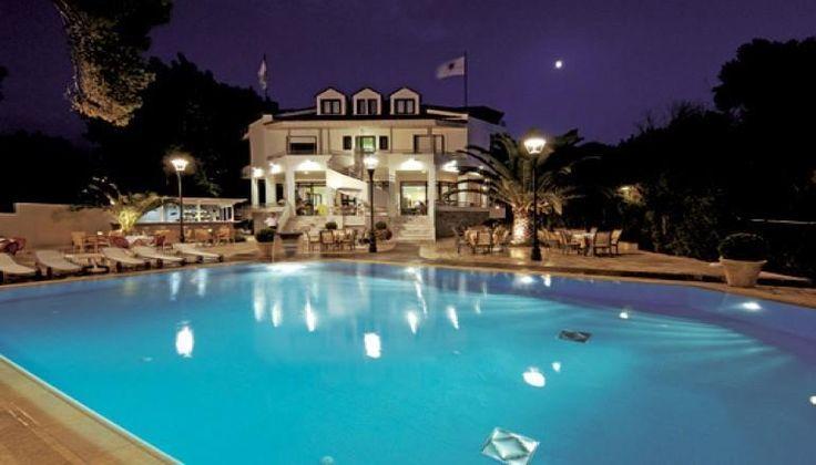 Καθαρά Δευτέρα μια ανάσα από την Πάτρα, στο Poseidon Hotel μόνο με 180€!