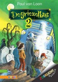 Vier kinderen schuilen in een oude bus. Maar dan komt de bus tot leven. Verhaal in korte zinnen en gemakkelijke woorden. AVI-M4. Vanaf ca. 10 jaar. Gedrukt ...