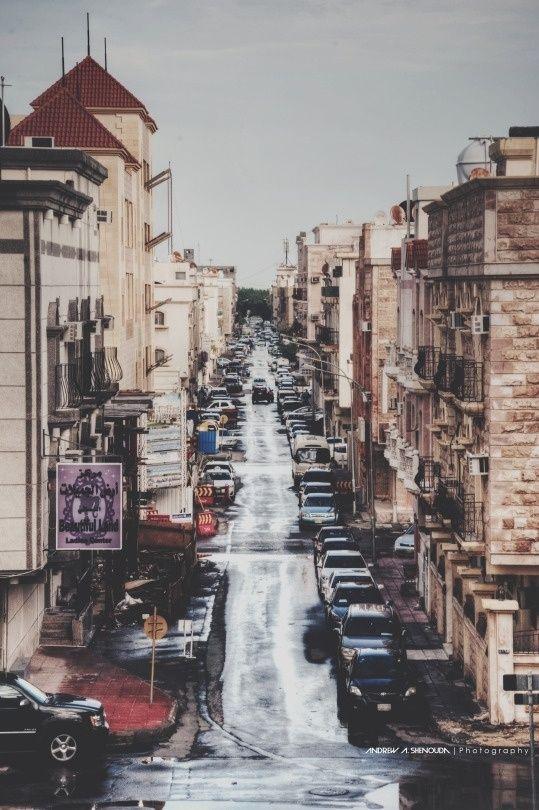 Khobar, Arabia Saudyjska #town #street #journey #khobar #arabia saudyjska