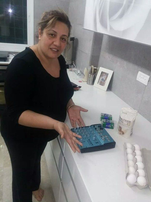 This mom who tried to order a mixer online: | 19 Photos Of Moms That Are Never Not Funny