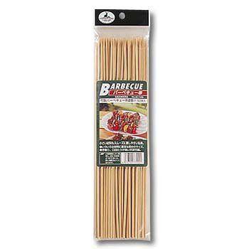 Amazon.co.jp | キャプテンスタッグ(CAPTAIN STAG) 竹製バーベキュー串28cm50本入 M-7429 | スポーツ&アウトドア 通販