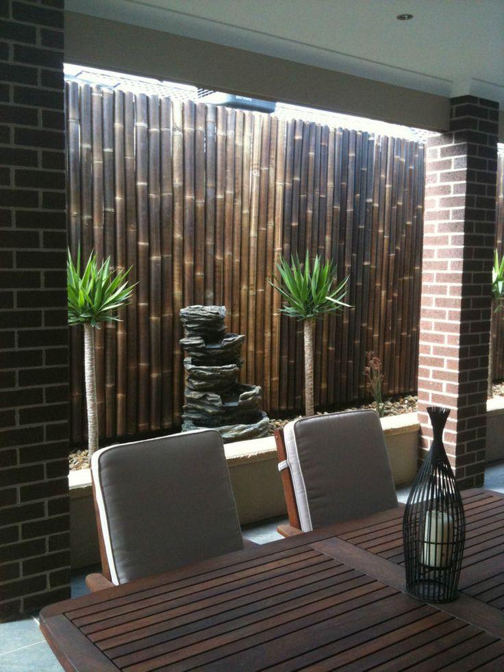 Garden Pergola Ideas Privacy Screens