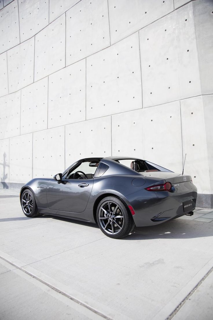 The mazda mx 5 miata is absolutely amazing as an everyday car but the