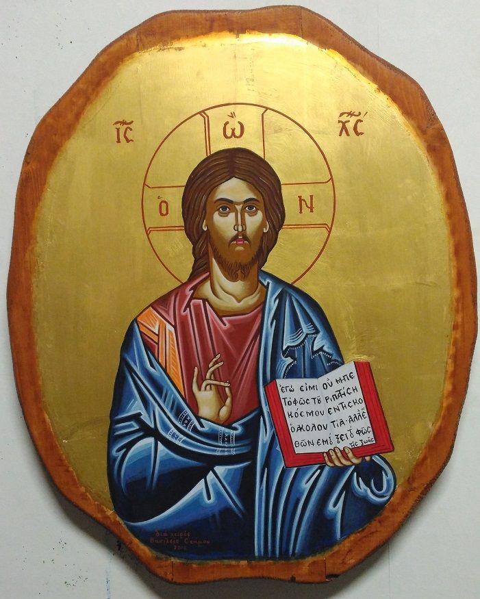 Εικόνες - icons :: Εργαστήρι Αγιογραφίας Β. Στάμου