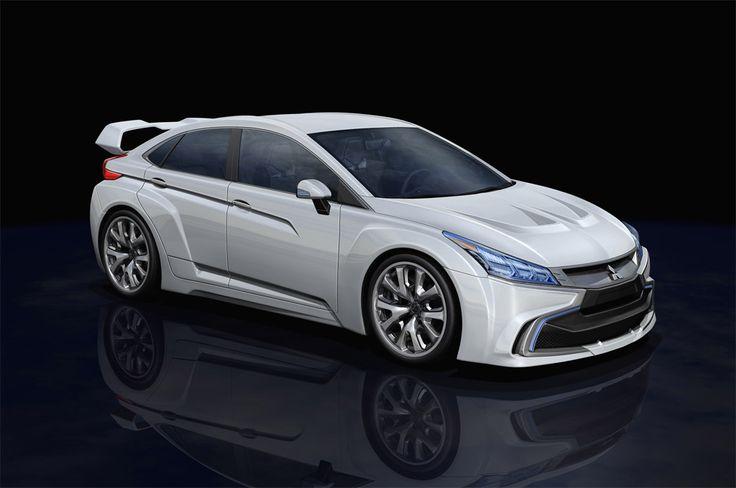 carsource2015.com - 2016 Mitsubishi Evo