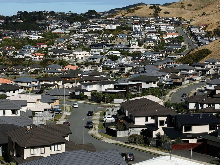 suburbia real estate