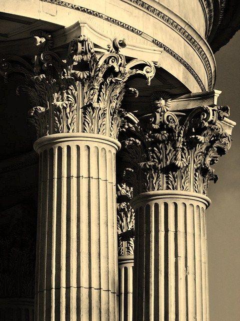 Roman Architecture Columns 155 best columns images on pinterest | architecture, columns and
