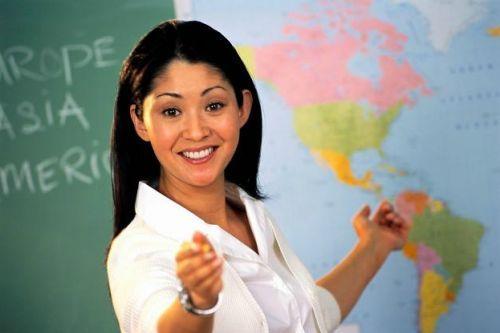 Unhelpful High School Teacher Blank Meme Template