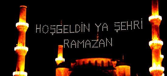 Morgen beginnt der Fastenmonat Ramadan. Eine Zeit wo die Geduld und der Wille auf den Prüfstand kommen. Aber auch eine Zeit des Miteinanders, des Mitgefühls und der Solidarität. Ich wünsche allen einen segensreichen #ramadan  Hoşgeldin ya şehri Ramazan. Herkese huzurlu ve sabırla geçen Ramazan ayı diliyorum arkadaşlar!  #ramazan #fasten #fasting #oruc #fivepillarsofislam #imsak #iftar #sahur #sabir #huzur #segen #fastenbrechen