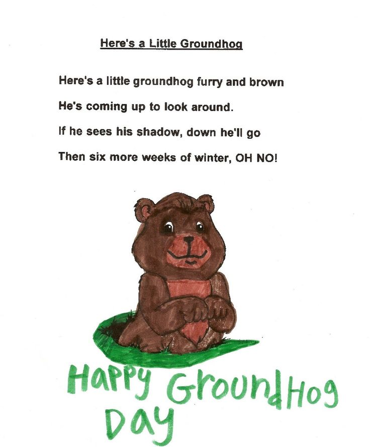 When Is Groundhog Day - Yahoo Image Search Results