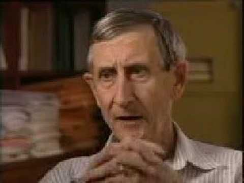 Freeman Dyson on Global Warming 1of2 Bogus Climate Models