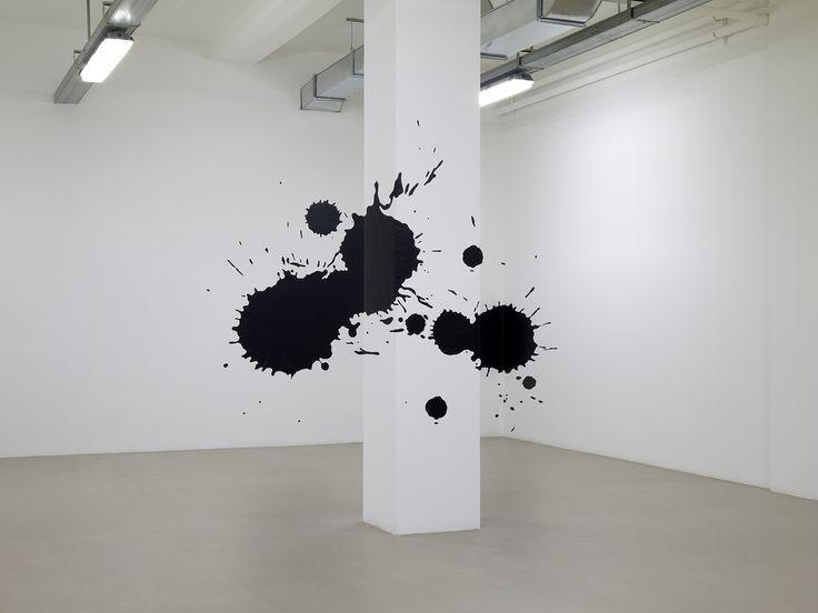art installations - igor eskinja    Exhibition space allows www.lot379.com