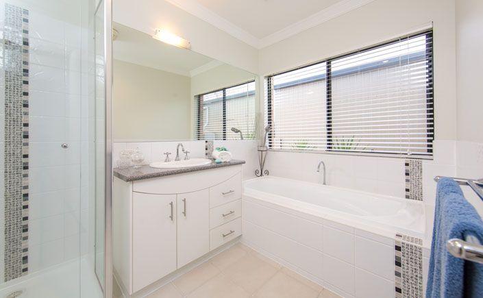 Main Bathroom | Lifestyle Property For Sale | Beechworth Vic, Australia
