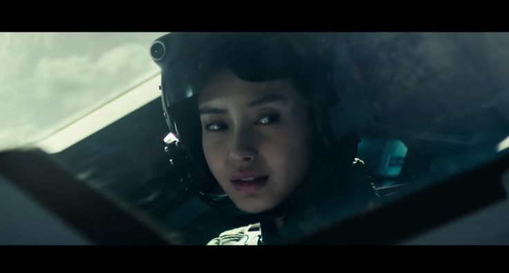 M.A.A.C. – ANGELABABY Joins The Cast Of INDEPENDENCE DAY 2. UPDATE: Trailer #2