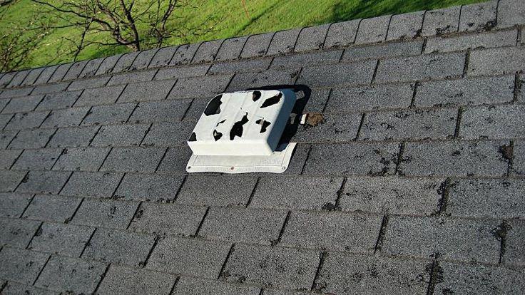 VOTED BEST Savannah Hail & Wind Roof Damage in 2020