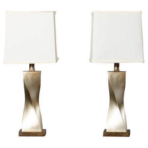 "Brendan 31"" Table Lamp Set"