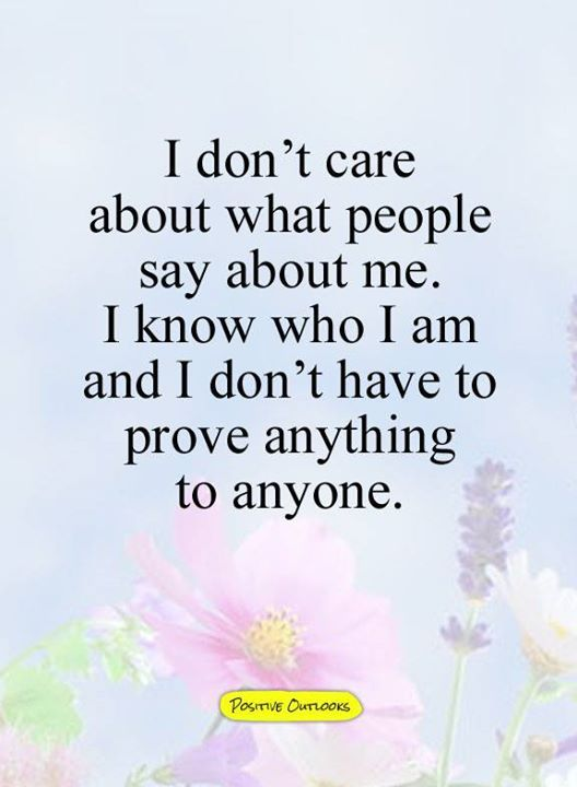 Proud Of Who I Am Quote Awesome Quotes Pinterest I Am Quotes