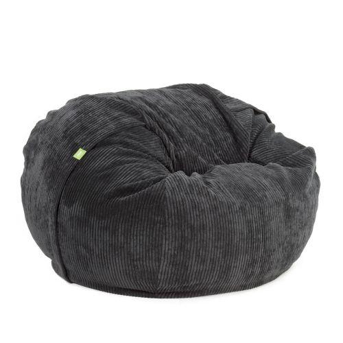 pouf geant pas cher coussin de sol gant xcm gris with pouf geant pas cher comforium pouf gant. Black Bedroom Furniture Sets. Home Design Ideas