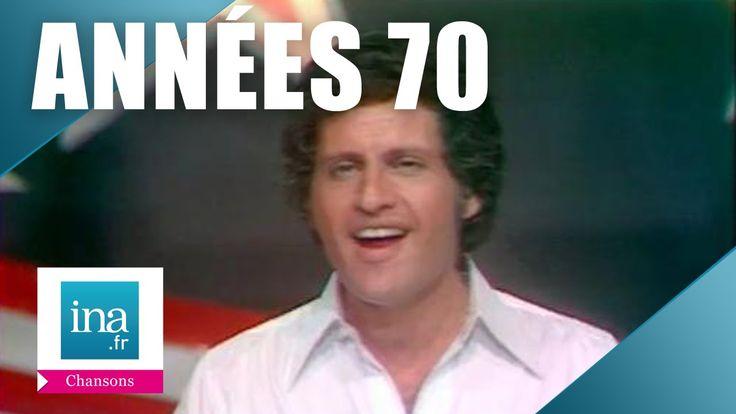 INA | La compil des années 70 (1ère partie / 2h de tubes)