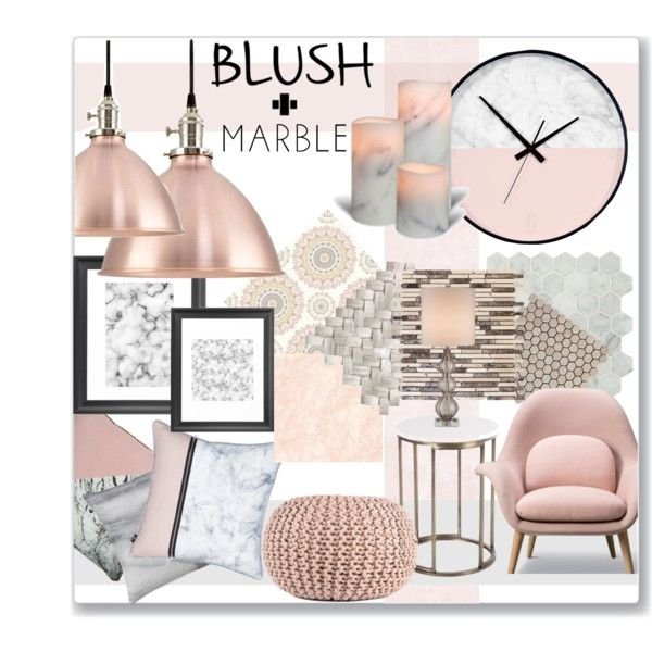 SOFT and Sleek by jckallan on Polyvore featuring interior, interiors, interior design, home, home decor, interior decorating, Currey & Company, Bloomingville, WALL and homedecor