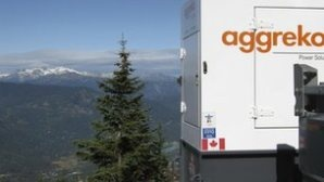 Aggreko powers ahead with 8% rise in revenue