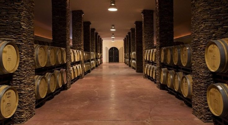 Herdade dos Grous, Winery - Wineries & Vineyards - Wine Tourism in Portugal   Luxury Hotels, Wineries & Wines
